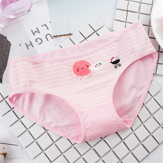 briefs for women cotton girl sexy panties ladies freeshipping - PuaGme