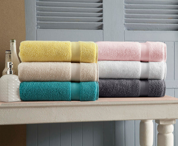 Klassic Collection 6 Pcs Towel Set