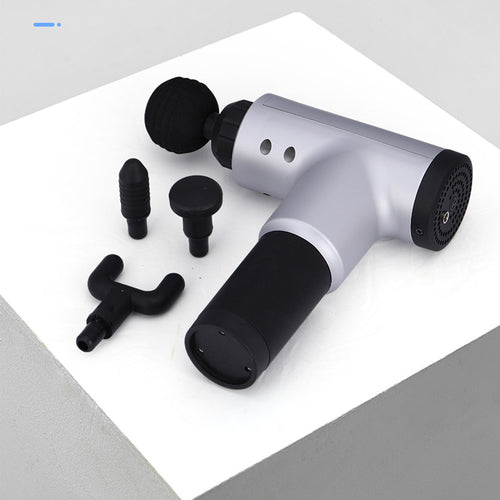 Tissue Massager Muscle Therapy Gun Massage Gun freeshipping - PuaGme