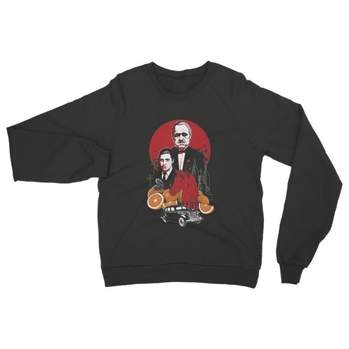 Family CursedFamily Cursed Womens Sweatshirt freeshipping - PuaGme
