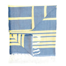 Rabat Peshtemal Pure Cotton Beach Towel freeshipping - PuaGme