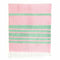 Rabat Peshtemal Pure Cotton Beach Towel