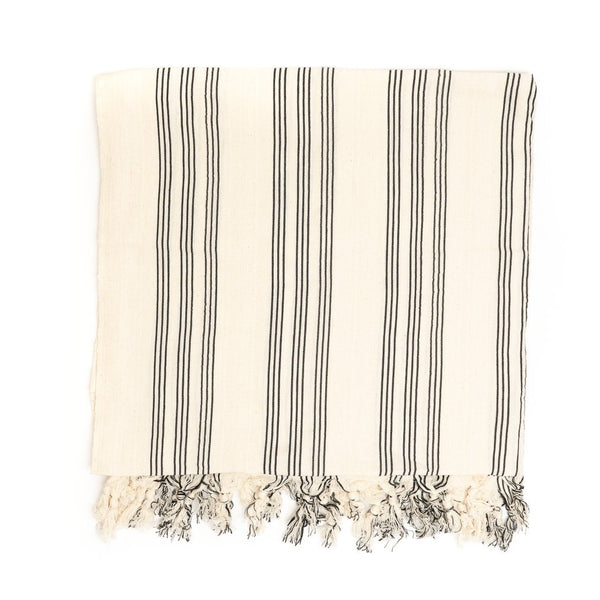 Cordoba Peshtemal Pure Cotton Beach Towel