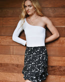 The Lucy Star Ruffle Skirt