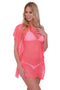Women's Swimwear Cover-up Beach Dress Made in USA freeshipping - PuaGme