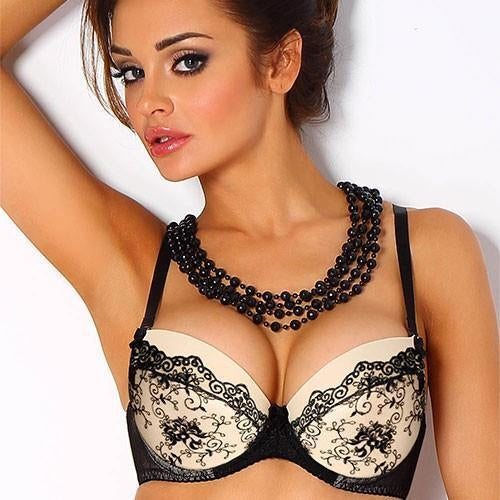 Push-Up Padded Bra Paripari Imi