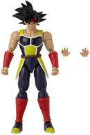 Dragon Ball Super Stars Bardock Action Figure Series 16 Brand New Kid Toy Gift