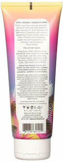 Pacifica Beauty Pineapple Curls Curl Defining Conditioner, 8 Fluid Ounce freeshipping - PuaGme