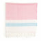 Alexandria Peshtemal Pure  Turkish Cotton Beach Towel