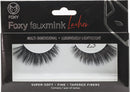 Foxy Faux Mink Eye Lashes Model  Z3