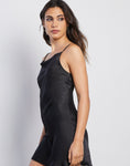 Oh So Glam Slip Dress