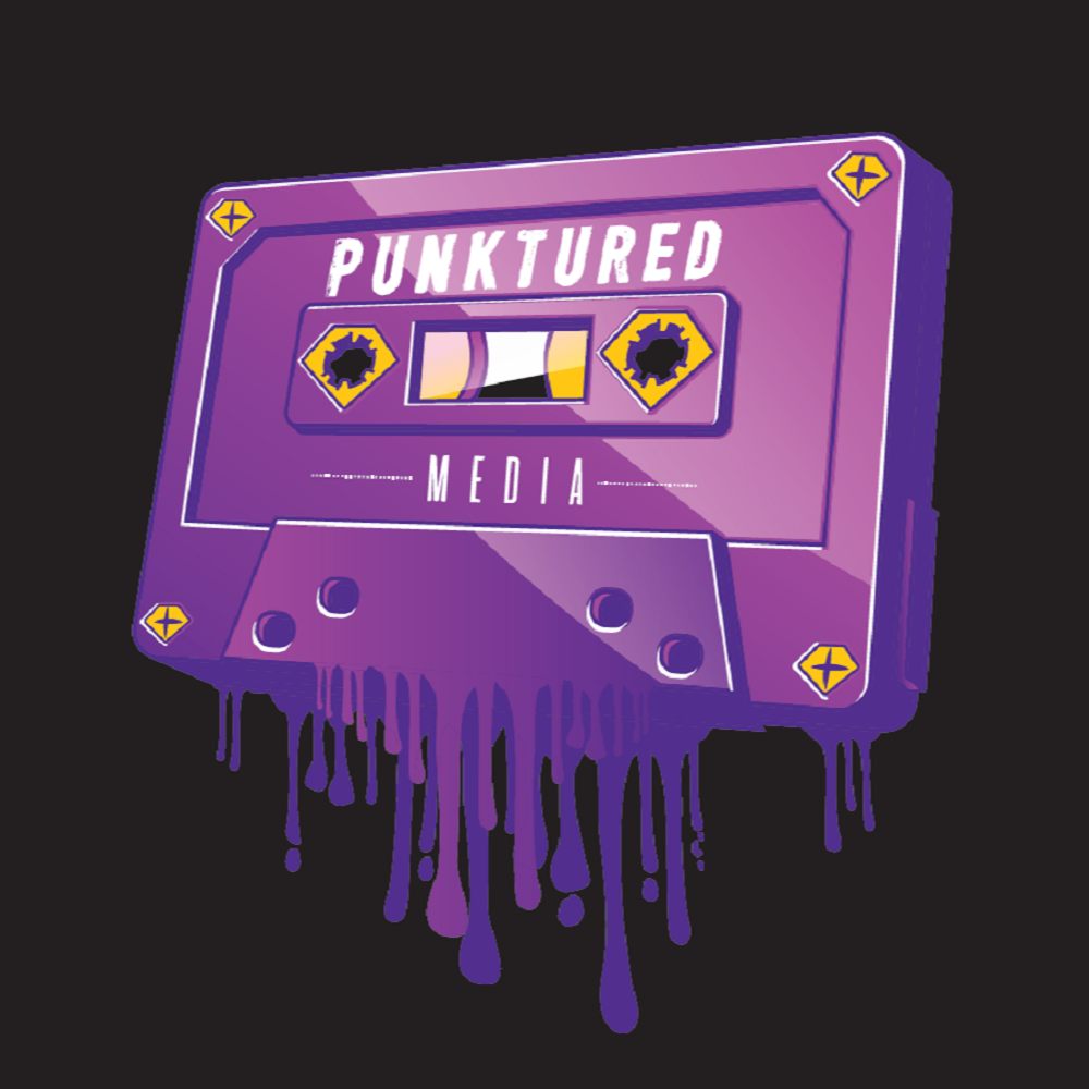 PUNKTURED MEDIA | CASSETTE TAPE