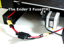 Load image into Gallery viewer, The Ender 3 Fuse (TM) for Creality 3D® Ender 3 / Ender 3 Pro