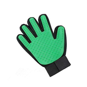 Dog Grooming Silicon Glove - Paw Pawchi