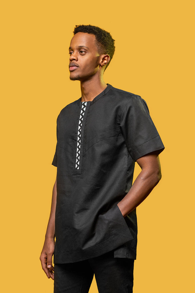 Murenzi Short Sleeves Shirt