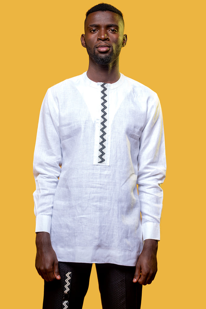 Murenzi Long Sleeves Shirt