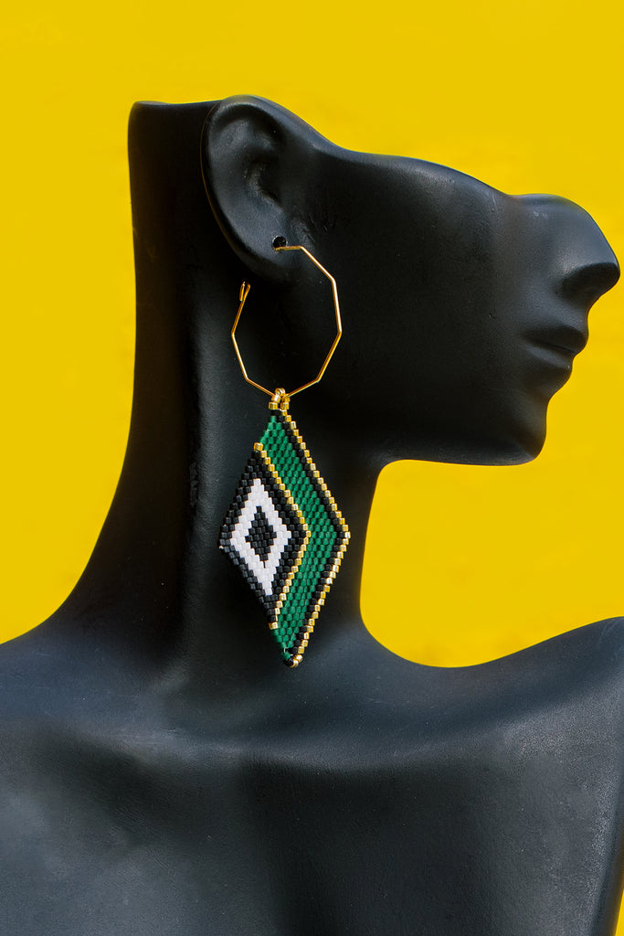Kariho Earrings
