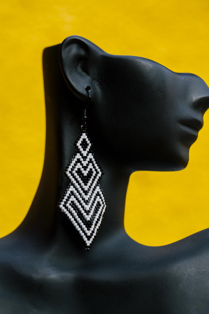 Kasoso Earrings