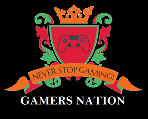 Gamers Nation