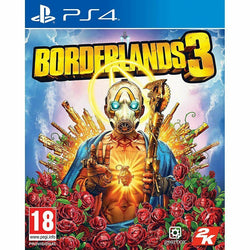 PS4 Borderlands 3 - Currys