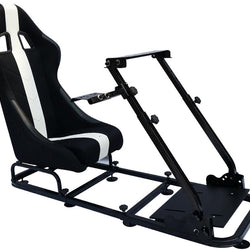 Simulator ChairRacing Seat Driving Gaming Chair Xbox Playstation PC F1 PS4