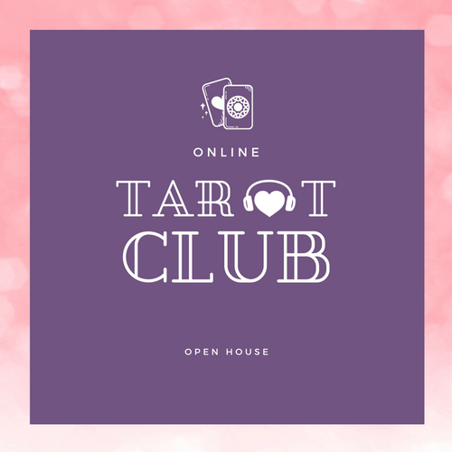Tarot Club - 1 Month Membership