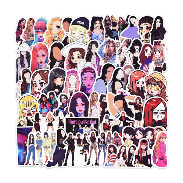 Blackpink ( 50 Pcs )