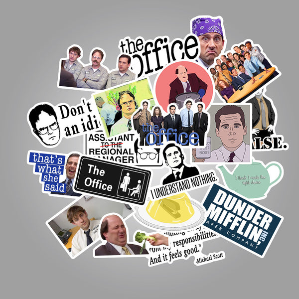 The Office ( 50 Pcs )