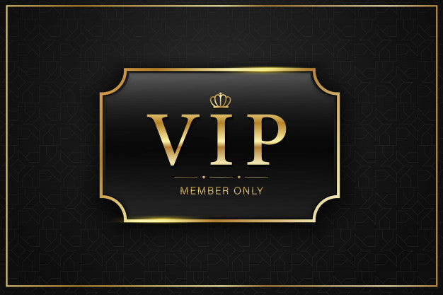 Gold Member Area