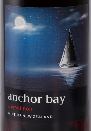 Anchor Bay Pinot Noir 2019 (12 bottle case) Cancelled AUST order