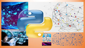 COMPLETE PYTHON PROGRAMMING BOOTCAMP COURSE NECESSARY FOR DATA SCIENCE PROCESSES