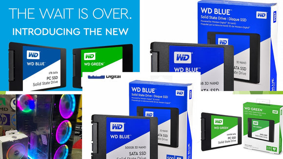 The Seamless and Faster Performance Booster in Computing and Modern Computer Parts and Accessories: SSD vs. HDD