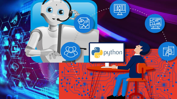 🆕python Programming Boot Camp Course In Data Science Online ▶ Python For Data Science Realistic and Informative Video