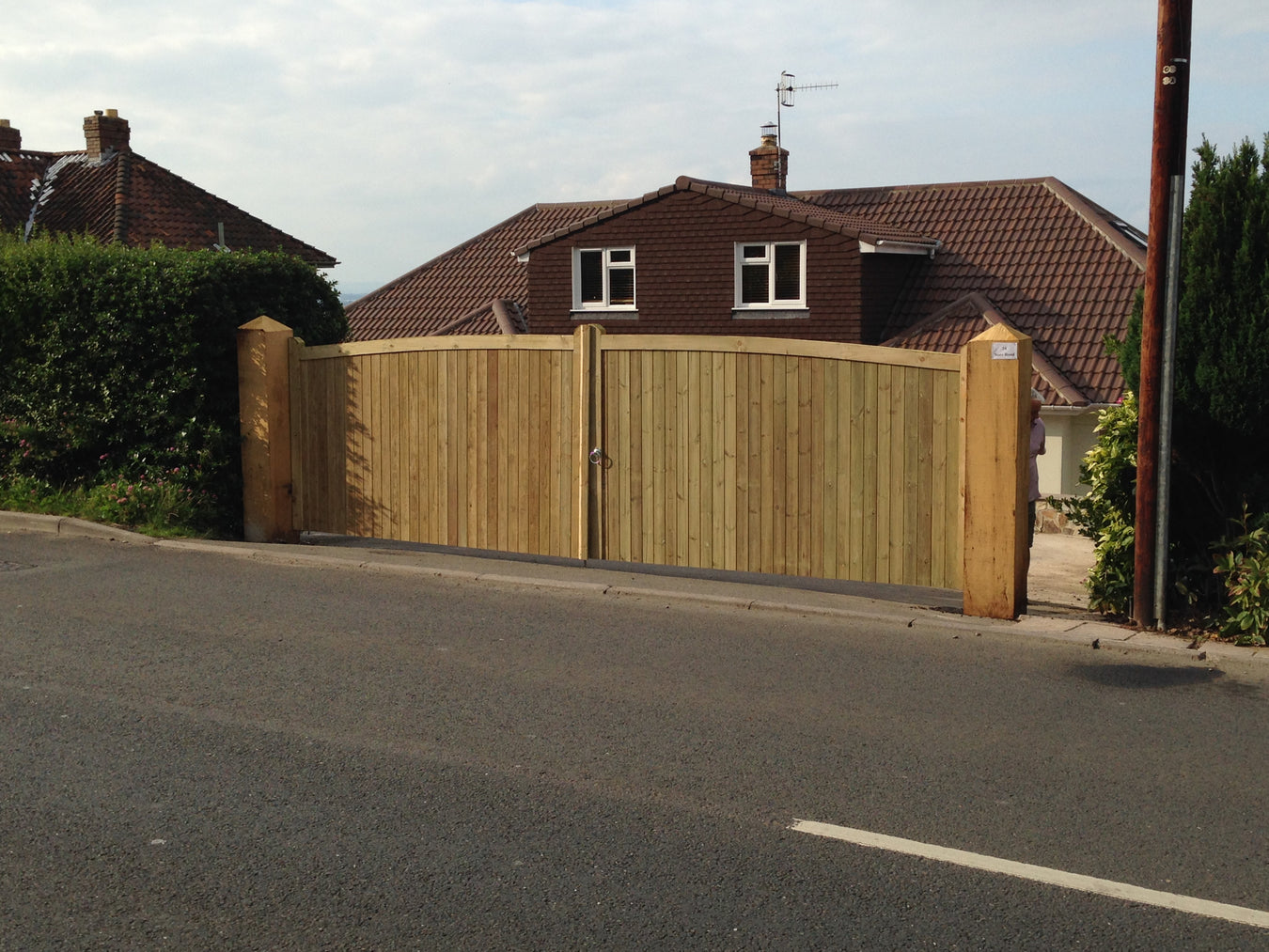 Heritage Sheds and Fencing, Gates