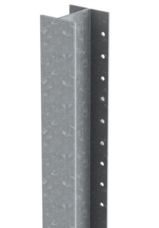 Durapost Metal Fence Post