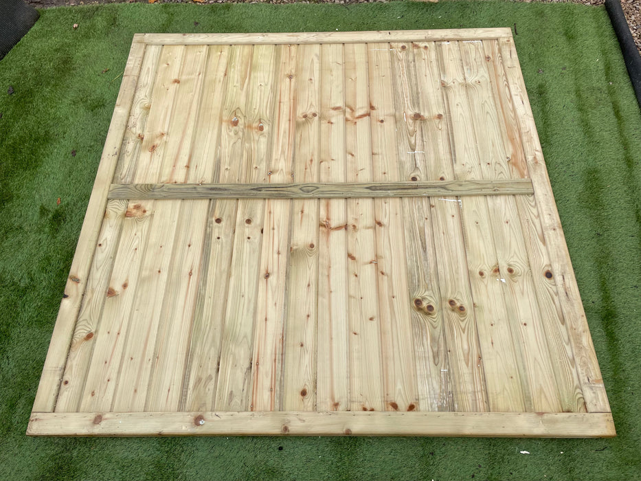 Import T&G Shiplap Panel