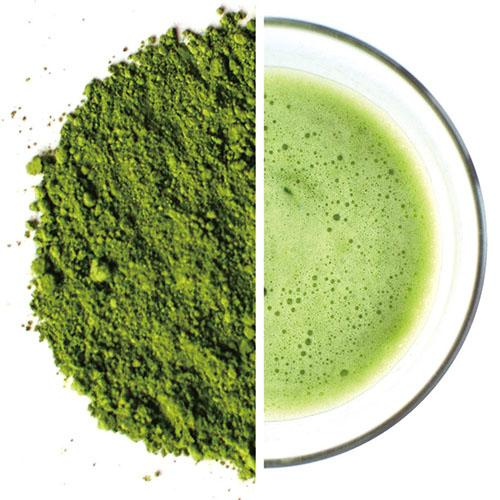 High Vs Low Quality Matcha