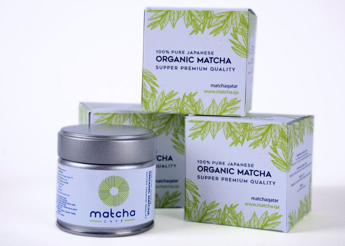 16 Benefits Of Grean Tea Matcha