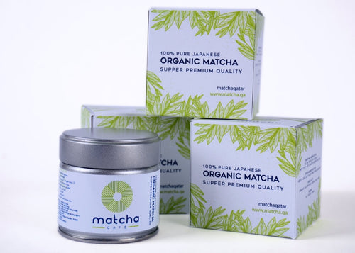 Best Matcha Powder in Qatar