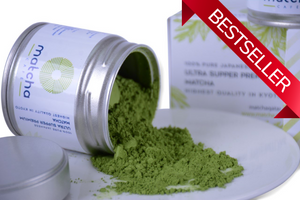 Matcha green tea Powder Qatar