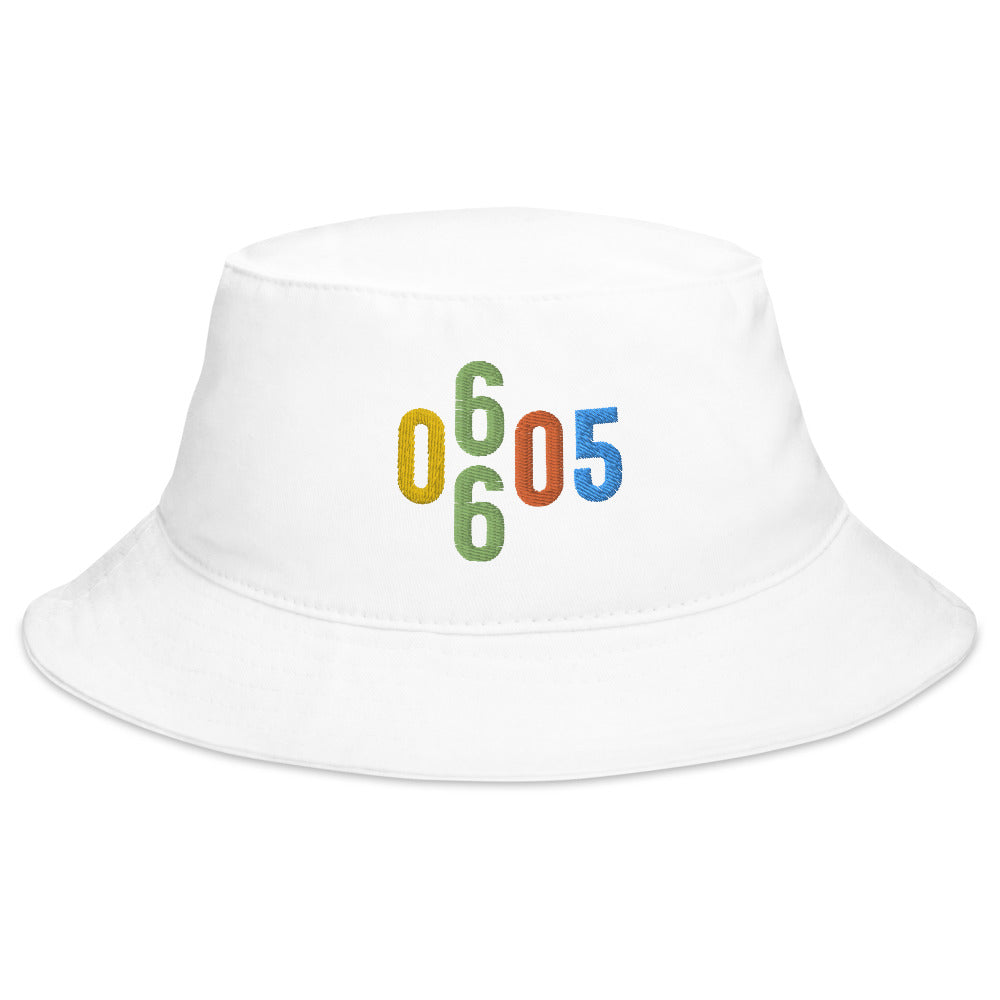 06605 Light Weight Bucket Hat