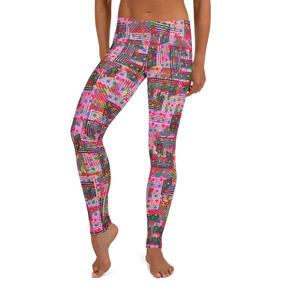 MCX Fiesta Leggings