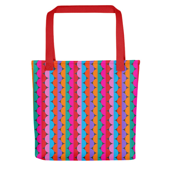 Color Wave Tote