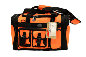 blaze orange tactical bag 18
