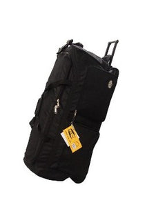 black wheel bag 30 inches