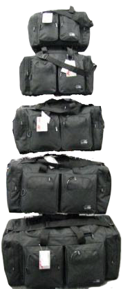 Gear Bag Size Guide