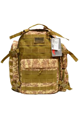 ACU day backpack, front