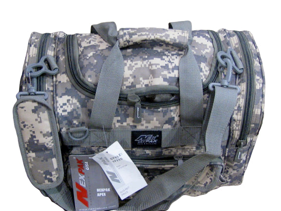ACU tactical bag, 15 inches