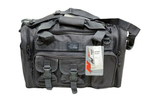 black tactical bag 18 inches