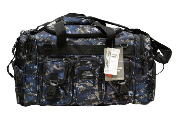 blue ACU tactical bag 22 inches